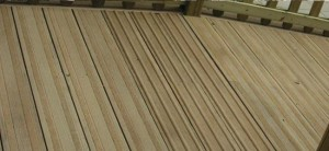Parquet Badalona - Millboard Tactile Decking