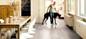 Parquet Badalona - Quick Step Essential V4