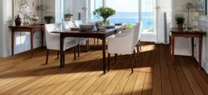 Parquet Badalona - Kährs Marina Collection