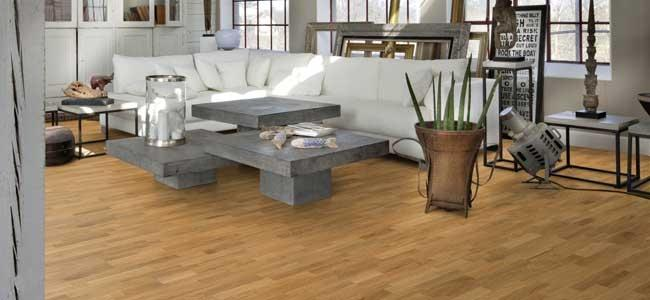 Parquet Badalona - Kährs – European Naturals Collection