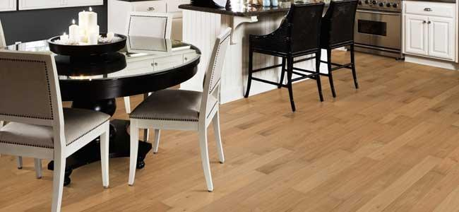 Parquet Badalona - Kährs – Unity Collection