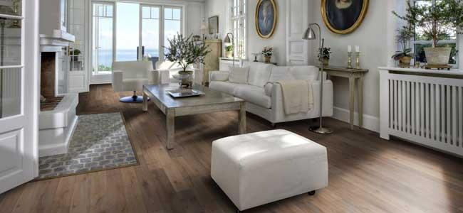 Parquet Badalona - Kährs – Rugged Collection