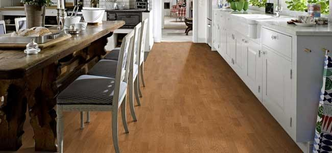 Parquet Badalona - Kährs – American Traditionals Collection